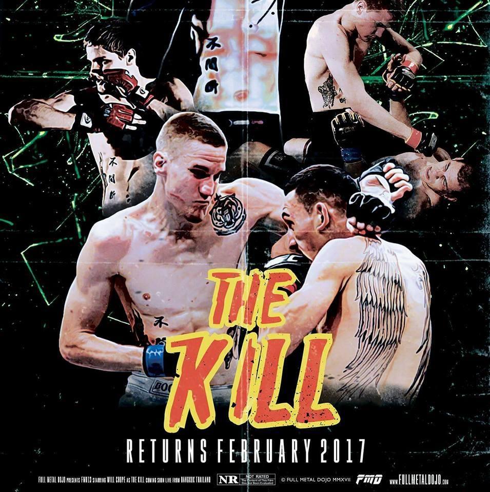 Will The Kill Chope
